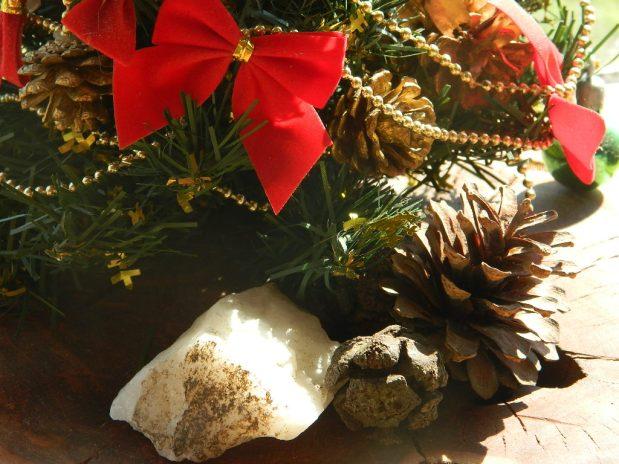 La primera Navidad después del salto cuántico y 2 recetitas para tumesa